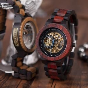 Other - Automatic Mechanical Watches Luxury